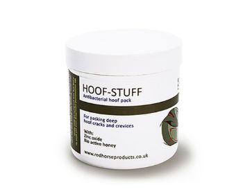 Red Horse Products Hoof-Stuff